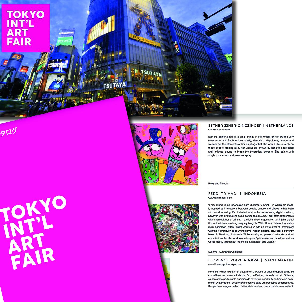 Les coulisses des JO. Rencontre avec deux volontaires français de Tokyo 2021